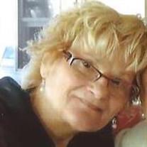 Mrs. Rosemary Sliva  Poole