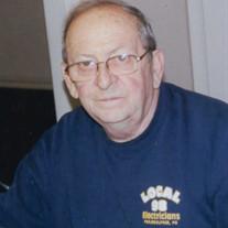 Jack Leonard James