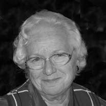 Barbara Louise Lindroth