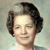 Rosalie Hart