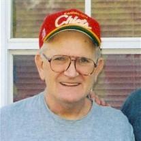 Jimmy Dean Luedecke