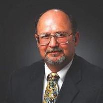 John Robert Stone