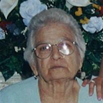 Beatriz Garza