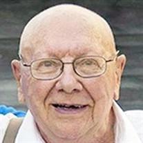 Gerald P Anderson