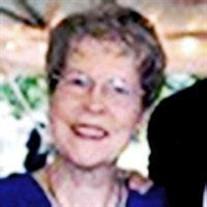 Marjean Ann (McShane) DeCesare