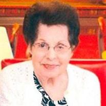 Irene M (Capra) Mattson