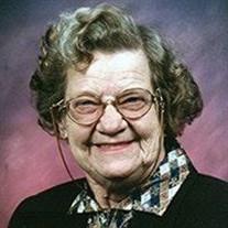 Margaret D Wittel