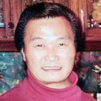 Thomas Hing Wong