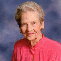 Mrs. Dickie Herring Harter