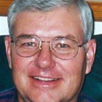 John P. Fisher