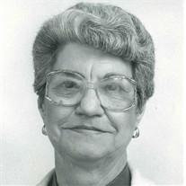 Nancy Evelyn Schlamer