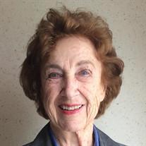 Patricia Dungan Hitchcock