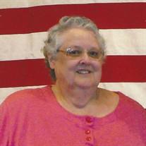 Joan Marie Gardner
