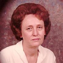 Florine Thomas