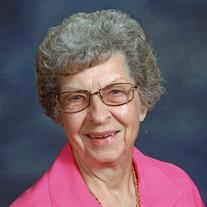 Eva Snell