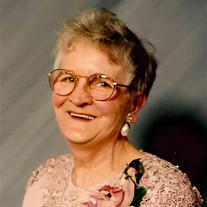 Roberta A. Cudney