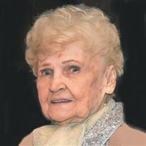 Theresa  I. Ostach