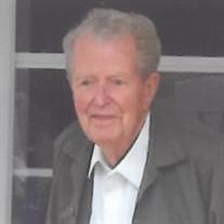 "William Jennings ""Bill"" Harper"