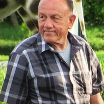 Mr. Timoteo M. Martinez Jr.