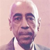 Mr. Edward Eugene Knott, Jr.