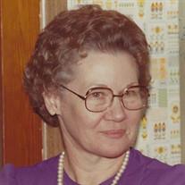 Margaret P. Schneider