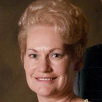 Eveline M McAtee