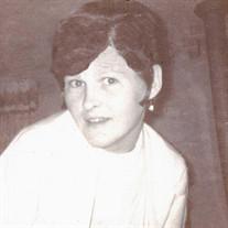 Mary  Ellen Whitsel