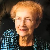 A. Eileen Peters