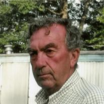 Leo Henderson