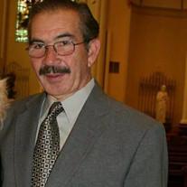 Raphael D. Vachier