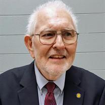 Darrell M. Bailey