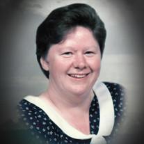 Marie Wolfe Gamble