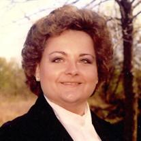Pamela Jane Matthews