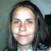 Veronica Ann Mitchell
