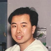 Mr Kai Kwun Chia (William)