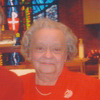 Dorothy Dolores Slusin