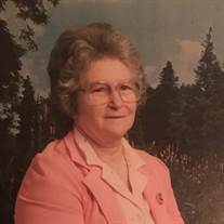 Virginia Alice Cunningham