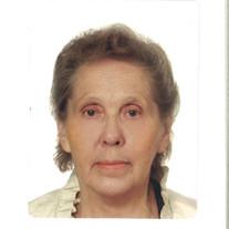 Krystyna Poskrobko