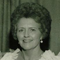 "Mary Frances ""Dolly"" Cummings Brumett"