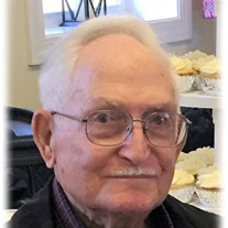 Allen Leroy Farris, 90, Collinwood, TN