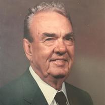 William Otis Caswell
