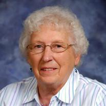 Virginia Hegna