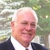 Robert S. McCormick