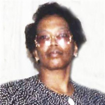 Ms. Rosie Lynn Granderson