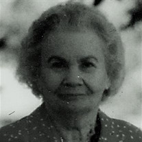 Irmgard Margot Lenderman
