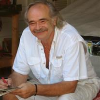 George Crowhurst