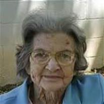 Mabel Dickinson (Lebanon)