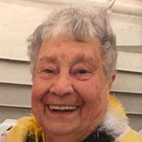 Doris Ann Schmidt