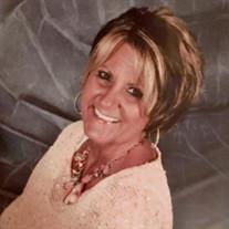 Debra 'Debbie ' Gayle Chism Bond