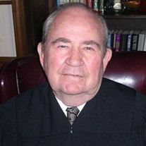 Judge Arthur Murray